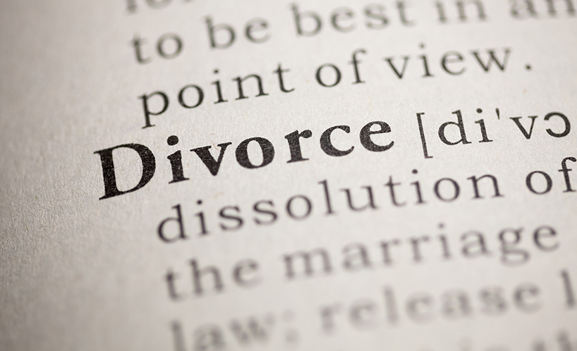 Common questions about getting a divorce in Ohio